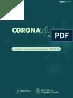 Protocolo Fisioterapêutico  COVID 19