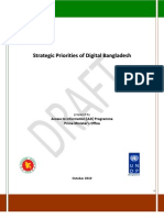 Digital Bd Strategy