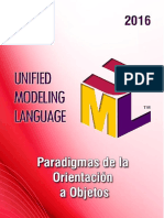Paradigmas de la Orientación a Objetos