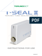 LCT-7011en v2 - T-SEAL II+ - IFU English