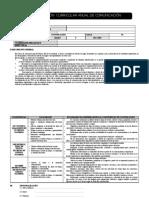 1ro Programacion Anual Comunicación.doc
