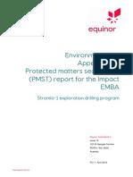 Equinor-Appendix-4-1-PMST-report-Impact-EMBA-FINAL-Rev1