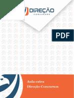 AFO - Apostila - Aula Extra