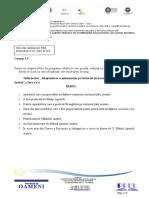 Aplicatie disciplina Religie cerinta 1.3(II)