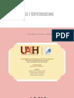 Bocio e Hipertiroidismo