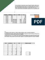 PROBLEMAS-PRONOSTICOS de planeacion y control de la produccion