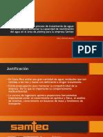 Avance I_Presentación