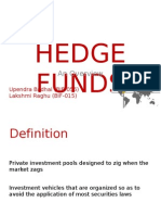 Hedge Funds Show