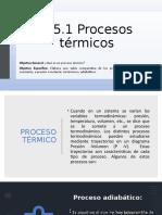 2.5.1 Procesos térmicos.pptx