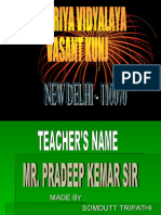 Somdutt 10th r No.39 English Topic Determiners
