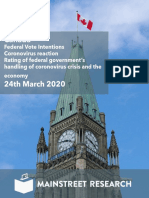 Mainstreet Canada 24march2020