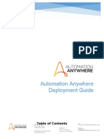 Automation Anywhere - Deployment Best Practices.docx