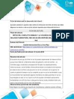 RETOS DEL CONFLICTO ARMADO Y LA VIOLENCIA EN COLOMBIA.doc