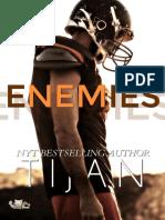 Enemies - Tijan.pdf