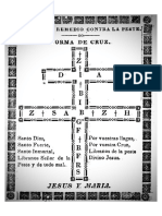 SALUDABLE REMEDIO CONTRA LA PESTE  FORMA DE CRUZ  .pdf