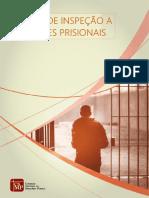 Manual de Inspecção a Unidades Prisionais
