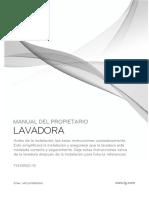 LG - F1410RD5 -Guía Del Usuario