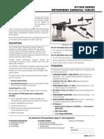 Manual-guía rápida de OT1000 Series