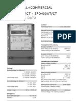 Technical Data ZMD400CT 7102000062 En