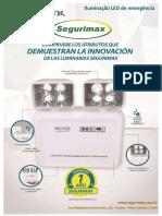 Productos SEGURIMAX V1