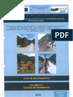 ESTUDIO DE PAVIMENTOS – TOMO I.7 – 1 DE 1