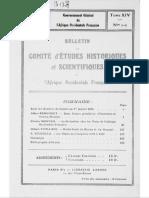 La divination ches les Noires de l'AOF, 1931.pdf
