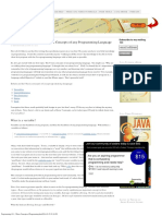 Programming 101 - 5 Basic Concepts of Programming - Trevor Page (2012).pdf