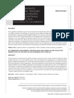 Los excombatientes.pdf