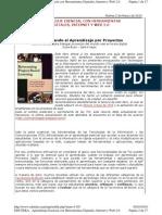 Aprendizaje Esencial Con Herramientas Digitales Internet y Web 2.0