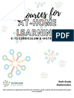 math 6  resources for at-home learning packet final  2