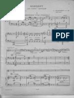 Vasilenco - Concerto