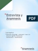 Entrevista y Anamnesis[1]