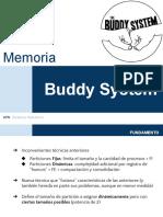 11 - Buddy System