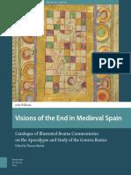 Medievalia. Visions of the End in Medieval Spain