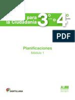 Planificacio¦ün mo¦üdulo 1
