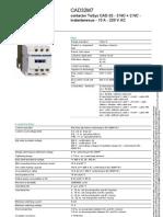 Schneider-CAD32M7