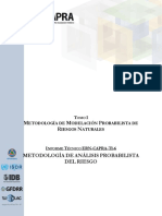 ERN-CAPRA-R6-T1-6 - Metodología de Análisis de Riesgos