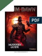 Grim Dawn Modding Guide