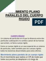 U4 MOVIMIENTO PLANO PARALELO DEL CUERPO RIGIDO 19