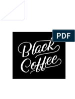 BLACK COFFEE - RIDDER - Microfonia - Ubicacion en escenario - Protocolo General