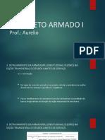 1BI-Cap 4 -CONCRETO ARMADO I-2017.2