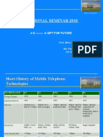 4g Seminar LATEST1