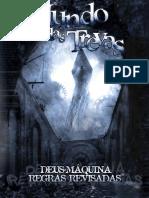 O Mundo das Trevas - Deus-Máquina - Regras Revisadas.pdf