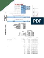 hoja de cálculo para diseño geométrico de vías (INVIAS)