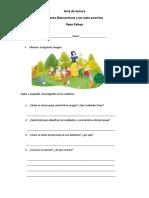 Guía de lectura BLANCANIEVES.docx