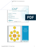 TOGAF-V91-Sample-Catalogs-Matrics-Diagrams-v3