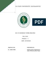 EEE274 LAB1 Report