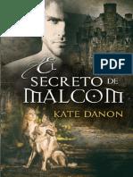 Kate Danon - O Segredo de Malcom.pdf