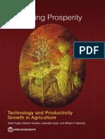 Harvesting prosperity-resumen