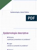 epidemiologia descriptiva tasas.ppt